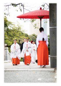 伊勢山皇大神宮挙式は少人数挙式撮影専門のフォトグラフィカ