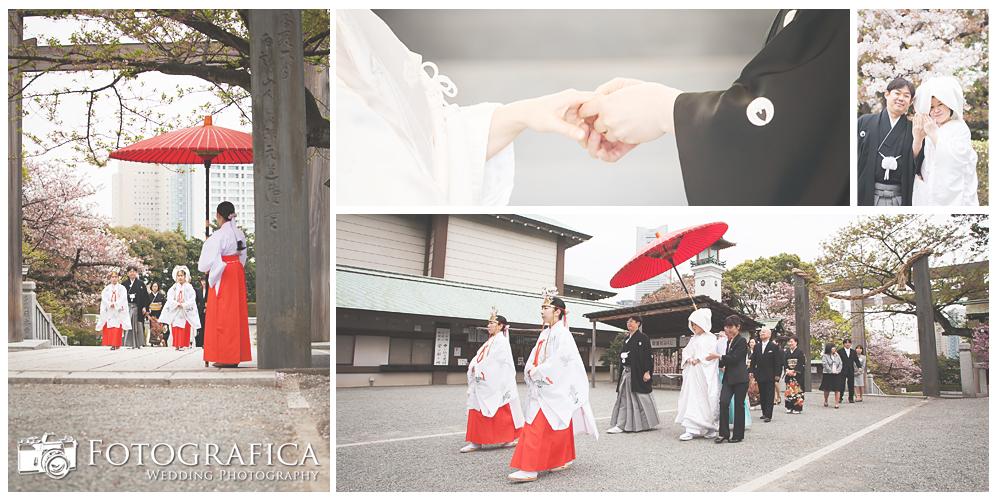 挙式・披露宴の出張撮影~小さな結婚式の撮影~